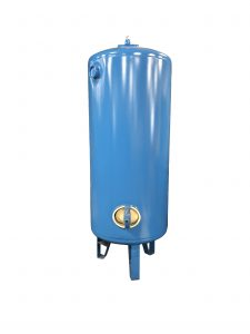 Pressure Vessels and Tanks - Quick Tanks, Inc